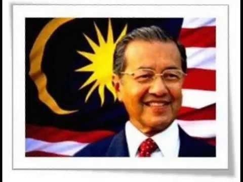 Малайзия - экономическое чудо Мохамада Махатхира.
