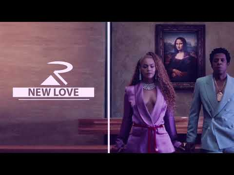 New Love -  Jay Z x Beyonce / The Carters Type Beat 2018