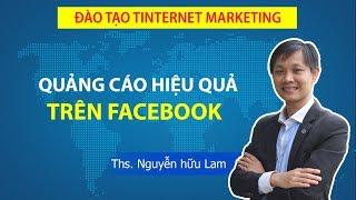 Bí quyết chạy quảng cáo Facebook hiệu quả