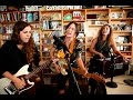 The Wild Reeds: NPR  Tiny Desk Concert