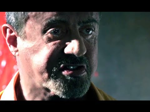 Reach Me Official Trailer (2014) Sylvester Stallone Movie HD