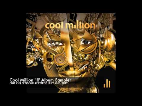 Cool Million lll (Album Teaser)
