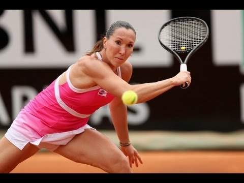 2013 Internazionali BNL d'Italia Day 4 Third Round WTA Highlights