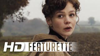 Far From The Madding Crowd | 'Bathsheba' | Official HD Featurette 2015