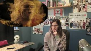 {Jrock} Man With A Mission-Raise Your Flag PV Reaction