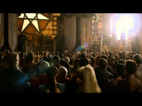 Game of Thrones Season 4: All Men Trailer (HBO)