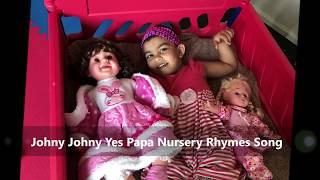 Johny Johny Yes Papa Nursery Rhymes Song,, Funny video for kids #bnb, fun kid video | Kids Songs