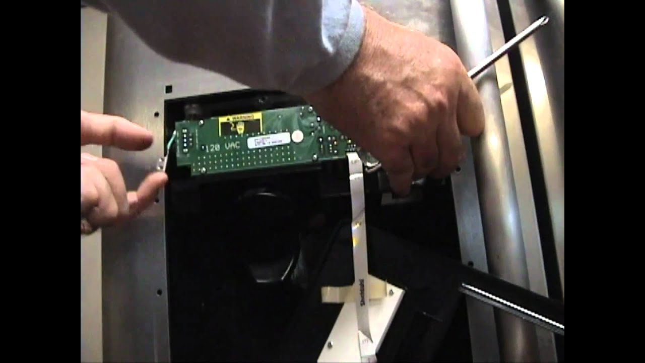 Refrigerator Door Water Dispenser Leak Fix Youtube