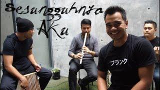 Download Lagu Alif Satar - Sesungguhnya Aku   Akustik Gratis STAFABAND