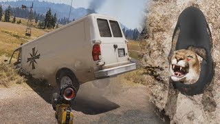 Fat Cry 5
