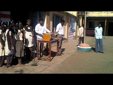 Paripath 2 Samuhagit Rajmata jijau kanya vidhyalay Ganeshnagar...