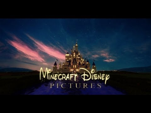 Minecraft Disney Castle Tutorial Minecraft Disney Castle Intro
