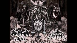 Hatevomit - I. T. K.  (Inject The Khaos)