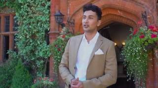 Zack Knight - Tere Naam (Behind The Scenes)