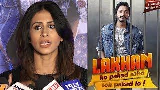 Kishwar Merchant Talk About New Show My Name Ijj Lakhan