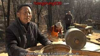 Khám phá ẩm thực Trung Hoa   Món quà từ thiên nhiên P2   A Bite Of China -english