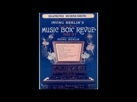 Irving Berlin - Diamond Horseshoe