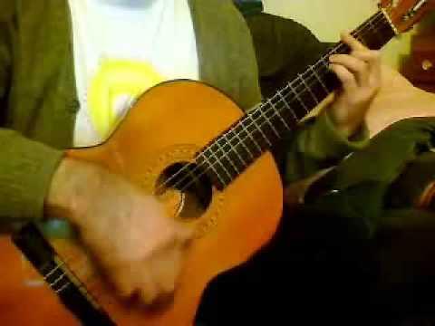 Kurs Gry Na Gitarze - Lekcja 10A