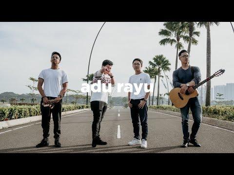 Yovie, Tulus, Glenn - Adu Rayu (eclat Cover Ft Raynaldo Wijaya)