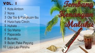 Download Lagu Tembang Kenangan Maluku : Vol  1 Gratis STAFABAND