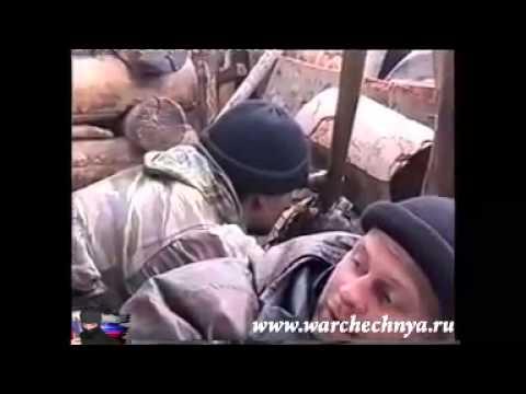 СОБР  Штурм Комсомольского