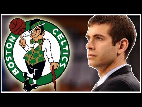 Brad Stevens: Celtics Head Coach