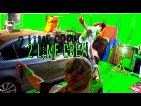 Can't Remember To Forget You 2 Lime Crew Cover of Shakira Ft. Rhianna