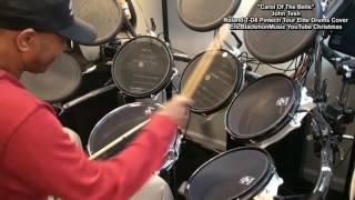 Carol Of The Bells Electronic Drum John Tesh Ericblackmonmusichd Drums