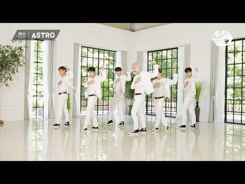 [Mnet present] 아스트로(ASTRO) - 고백(Confession)