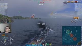 World of Warships - Niedługo super giveawaye.