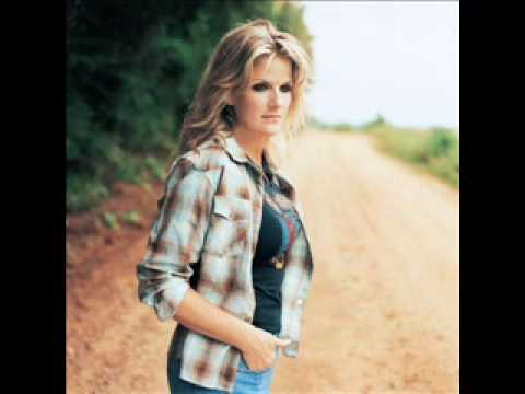Trisha Yearwood - Dreaming Feilds