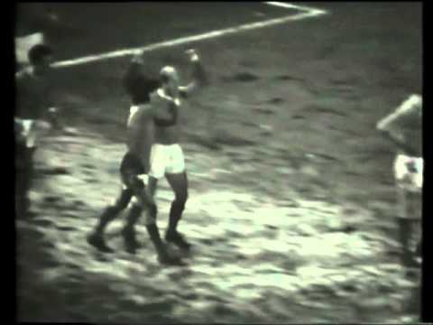 Bobby Charlton goals with Manchester United