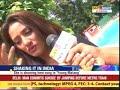 Tv News Day Night Pakistani Model Mathira In Punjabi Movie Young Malang Trivani Media image