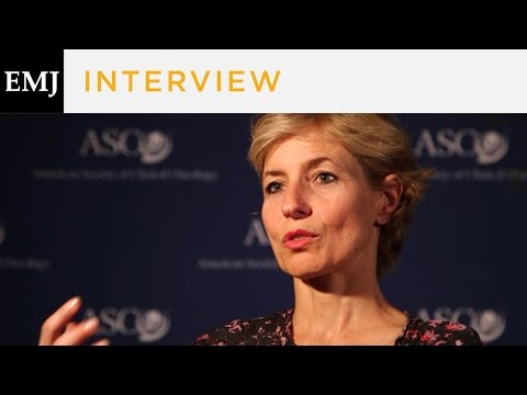 Immunotherapy and targeted therapies in melanoma at ASCO 2015