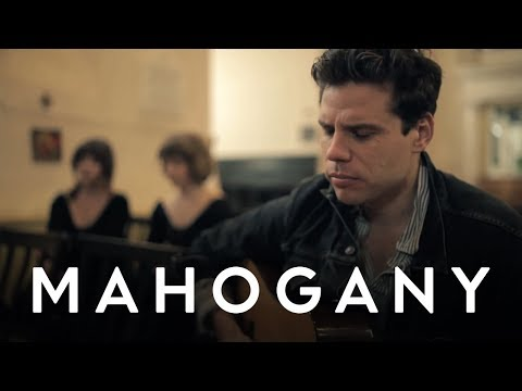 Bahamas - Lost In The Light // Mahogany Session