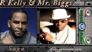 Download Lagu R Kelly And Ron Isley Aka Mr  Biggs Saga Showdown   |djeasy| Gratis STAFABAND