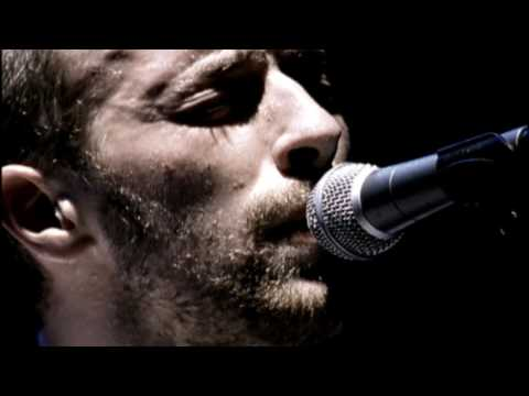 Coldplay - Coldplay - The Scientist