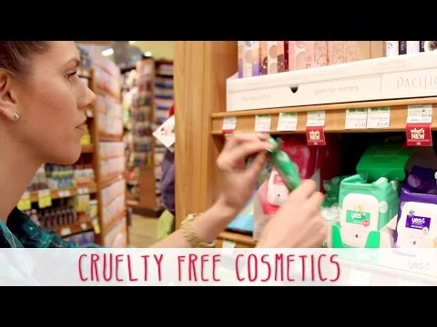 Cruelty Free Cosmetics!! 5 Of My Favorite Products On Talkin Tuesday! :) Cassandra's Natural Tips