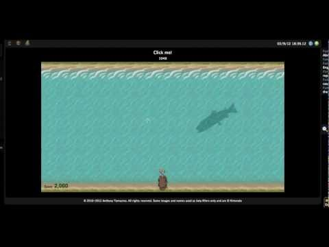 Nomomon.com - Fishing Preview