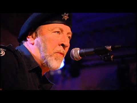 Richard Thompson- I Feel So Good (Songwriter's Circle)