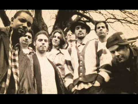 Cherry Poppin Daddies - You Better Move