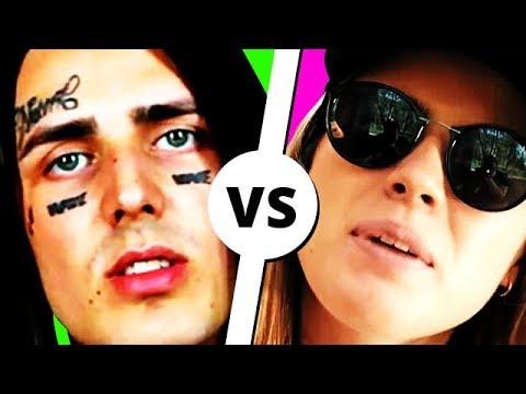 ЛИЗЗКА vs FACE