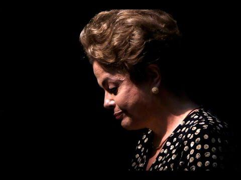 #JornalDaJoice: SENADO GOLPISTA - DILMA FERRADA. thumbnail