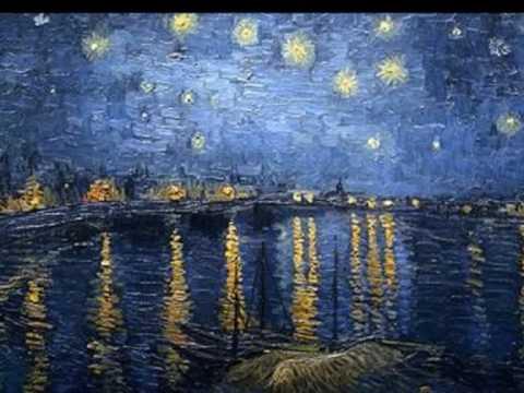 Impressionismo E Pos Impressionismo Youtube