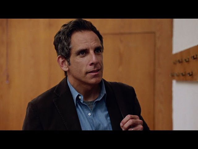 While We're Young - Trailer #1