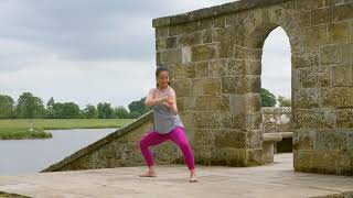 Qigong Flow with Mimi Kuo-Deemer: New Video/DVD Trailer