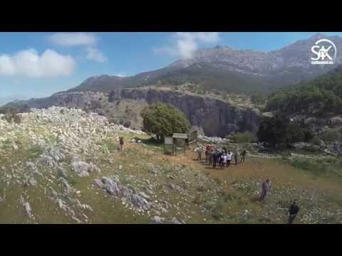 Vårresan till Jaén - Paradiset i inlandet