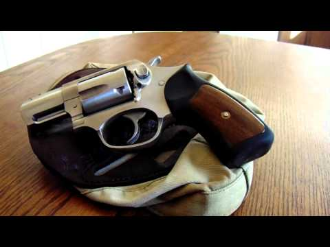 Ruger SP-101 .357 Magnum review practical and point shooting