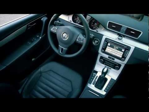 Teste WebMotors: Volkswagen Passat Variant 2012