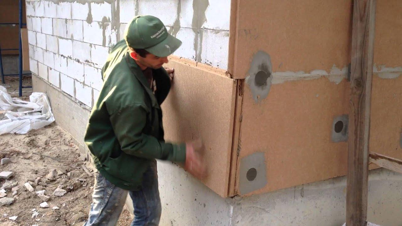 Штукатурка стен своими руками арболита 8